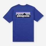 Patagonia P-6 Logo T-Shirt