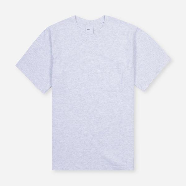 Adsum Short Sleeved Pocket T-Shirt