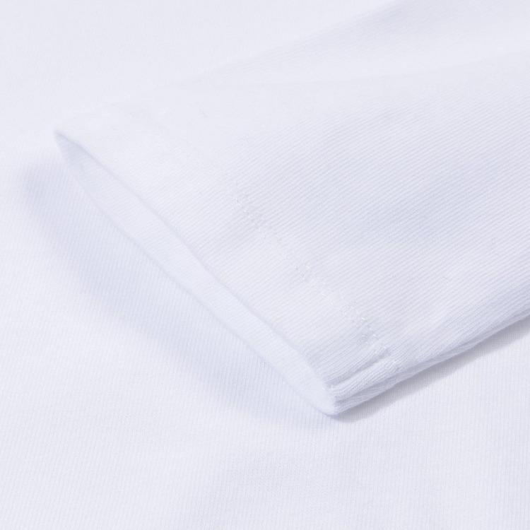 Pop Trading Company Pop Logo Long Sleeved T-Shirt