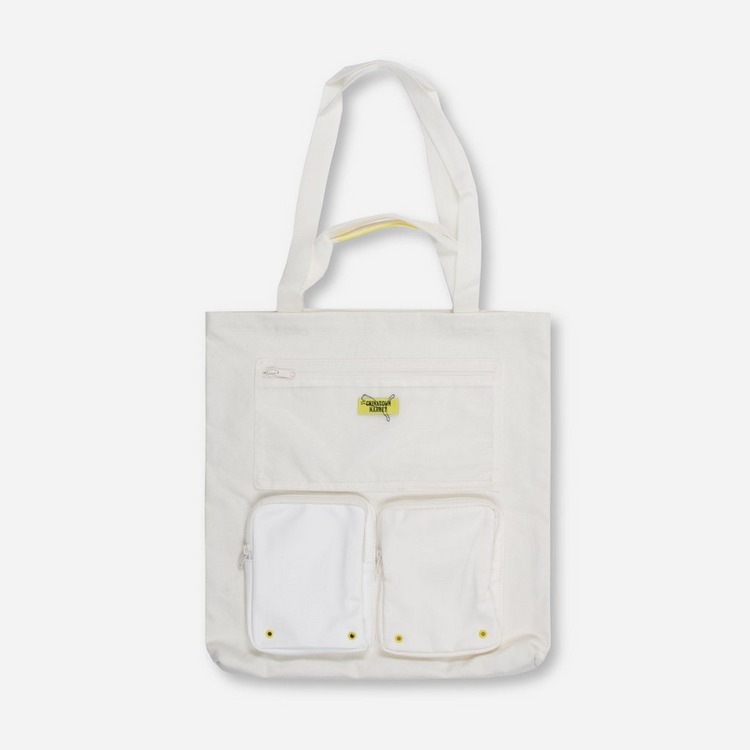 Puma x China Town Market Tote Bag