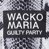 Wacko Maria Python Mountain Parka