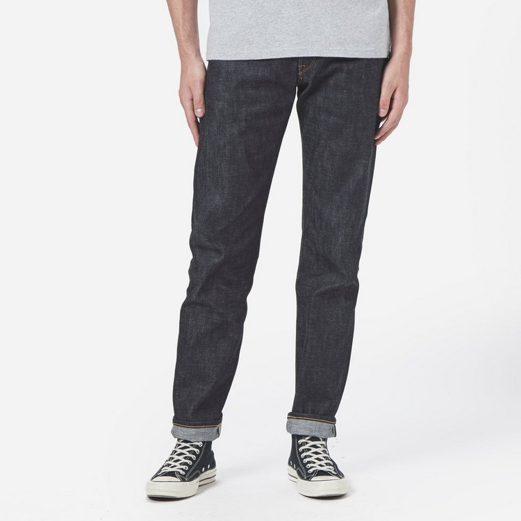Edwin Regular Made In Japan Tapered Jeans