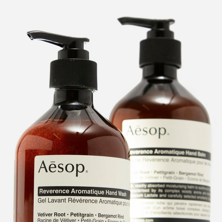 Aesop Reverence Aromatique Duet