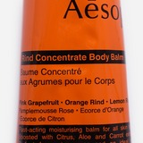 Aesop Rind Concentrate Body Balm 120ml