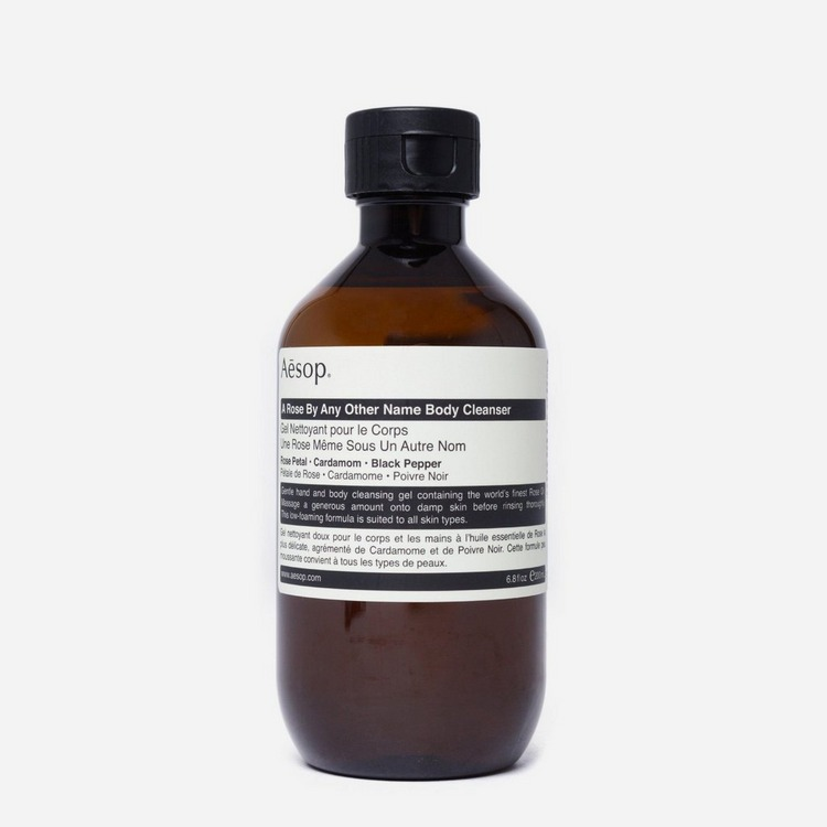 Aesop A Rose by Any Other Name Body Cleanser 200ml
