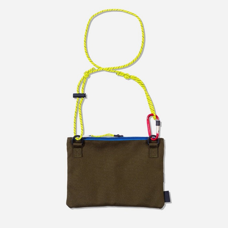 Penfield Shima CORDURA® Shoulder Bag