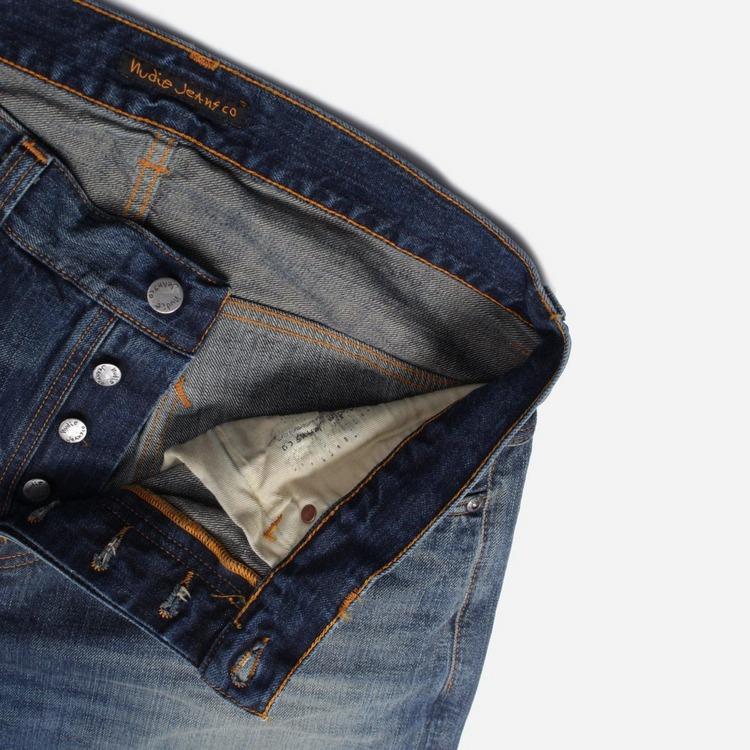 Nudie Jeans Co. Sleepy Sixteen Relax Jeans