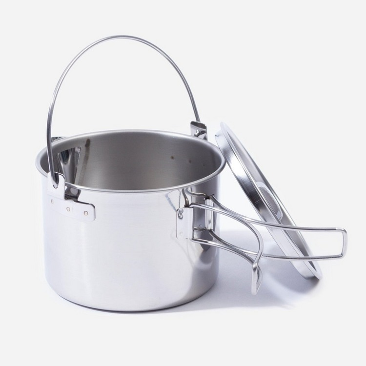Snow Peak Small Cooking Pot