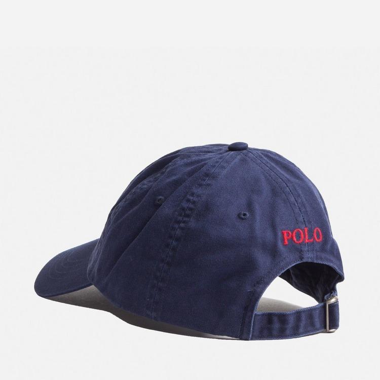 Polo Ralph Lauren Classic Baseball Cap