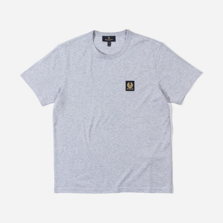 Belstaff Patch Short Sleeve T-Shirt