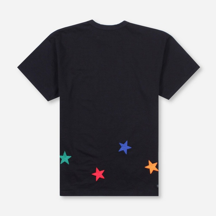 Sophnet Star Embroidery T-Shirt
