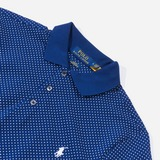 Polo Ralph Lauren Stretch Mesh Polo Shirt