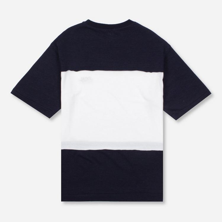 Nanamica Stripe T-Shirt