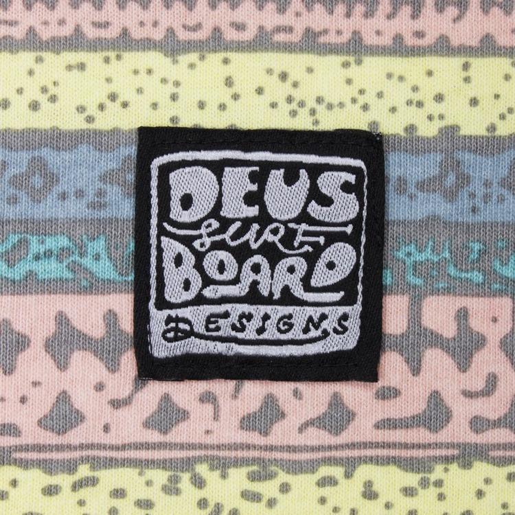 Deus Ex Machina Sunrise T-Shirt