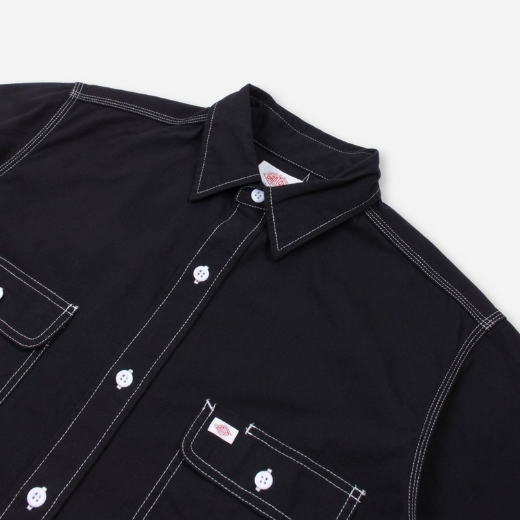 Danton Supima Twill Shirt