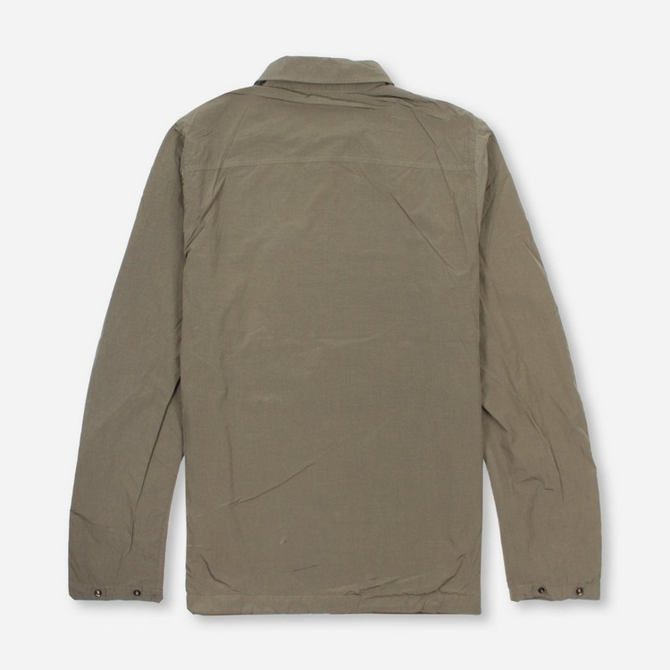 Norse Projects Svend Nylon Overshirt