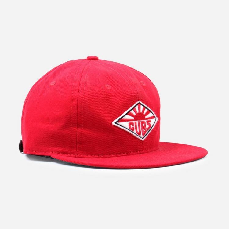 Ebbets Field Flannels Taiyo Cubs '28 Cap