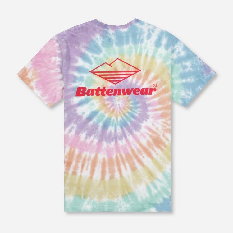 Battenwear Team Pocket Tee