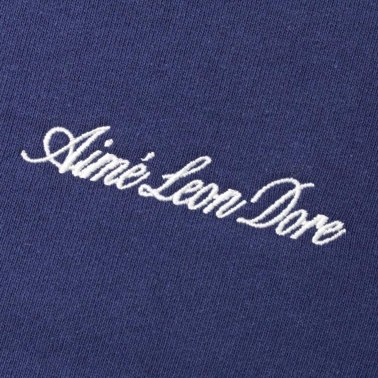 Aime Leon Dore 20oz Terry Rugby Shirt