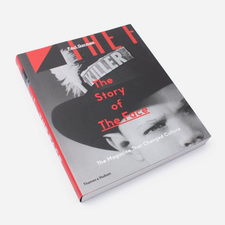 Publications The Story Of The Face