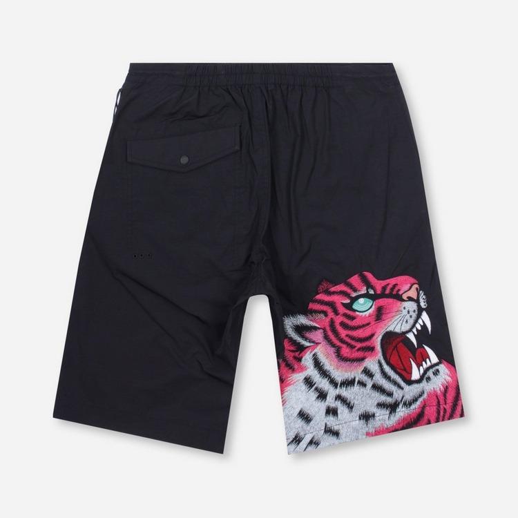 Maharishi Tiger Organic Shorts