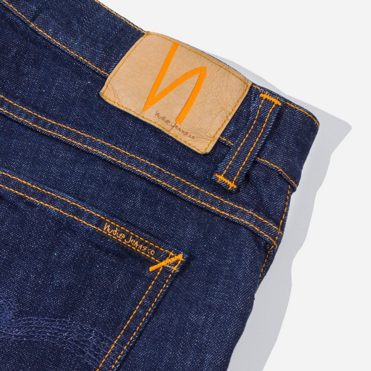 Nudie Jeans Co. Tight Terry jeans