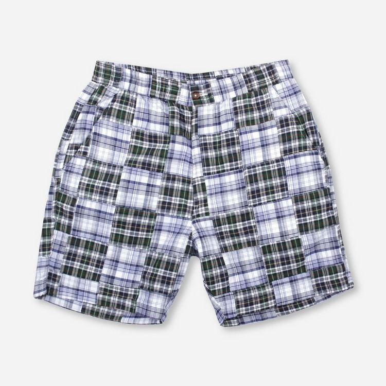 Universal Works Track Shorts