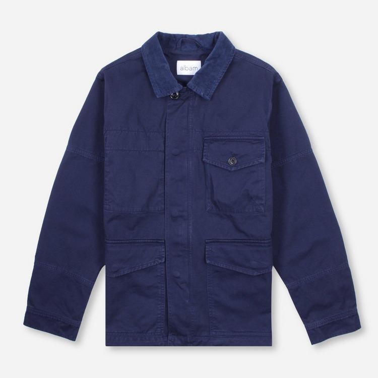Albam Twill Foundry Jacket