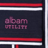 Albam UTILITY WIDE STRPE T