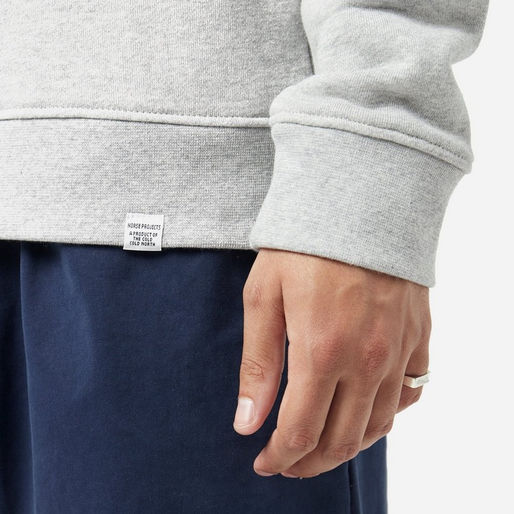 Norse Projects Vagn Crew Sweatshirt