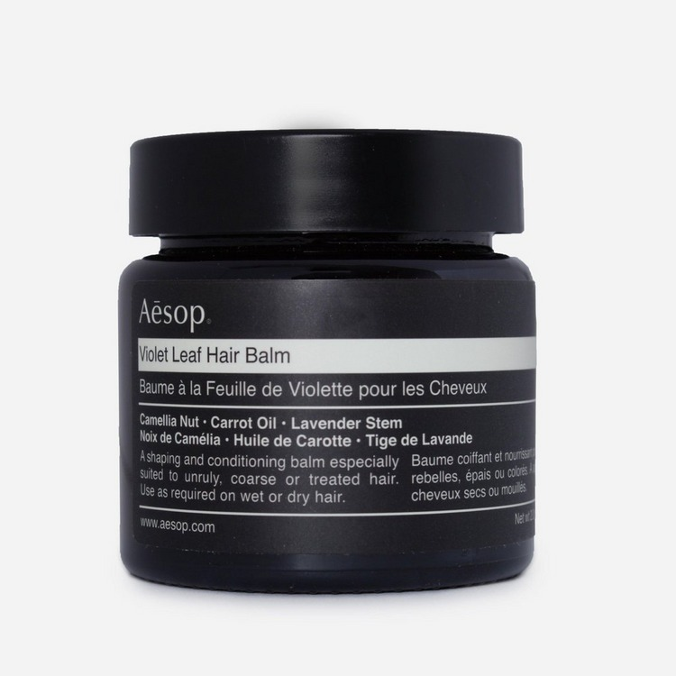 Aesop Violet Leaf Hair Balm 60ml