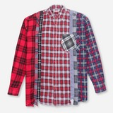 Needles Wide Cut Shirt