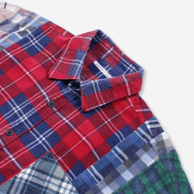 Needles Wide Cut Shirt