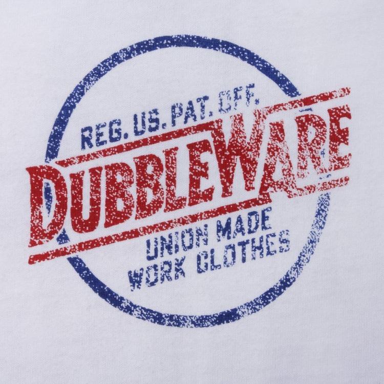 Dubbleware Work Clothes T-Shirt