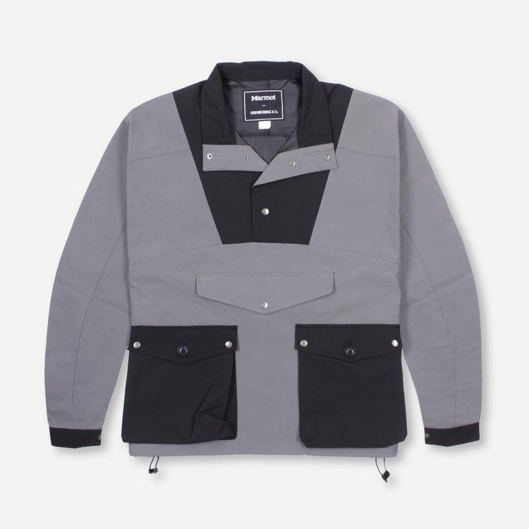 Uniform Bridge x Marmot Anorak Jacket