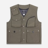 Uniform Bridge x Marmot Pocket Vest