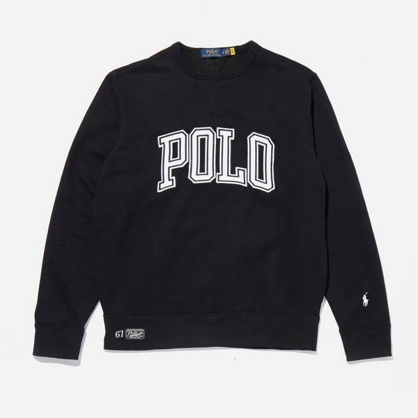 Polo Ralph Lauren Logo Sweatshirt