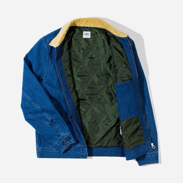 Lee 191 Denim Jacket