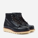 "Red Wing 6"" Moc Toe Boot Womens"