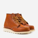 """Red Wing 6"""" Moc Toe Boot Womens"""