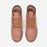 "Red Wing 6"" Inch Moc Toe Boot Womens"