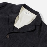 Universal Works Wool Three Button Jacket