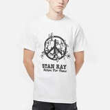 Stan Ray Action 4 Peace T-shirt