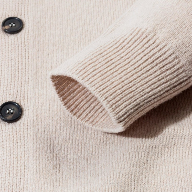 Norse Projects Adam Lambswool