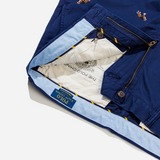 Polo Ralph Lauren All Over Embroidered Animal Chino