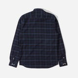 Norse Projects Anton Brushed Flannel Check Shirt
