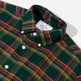 Portuguese Flannel Billard Check Shirt