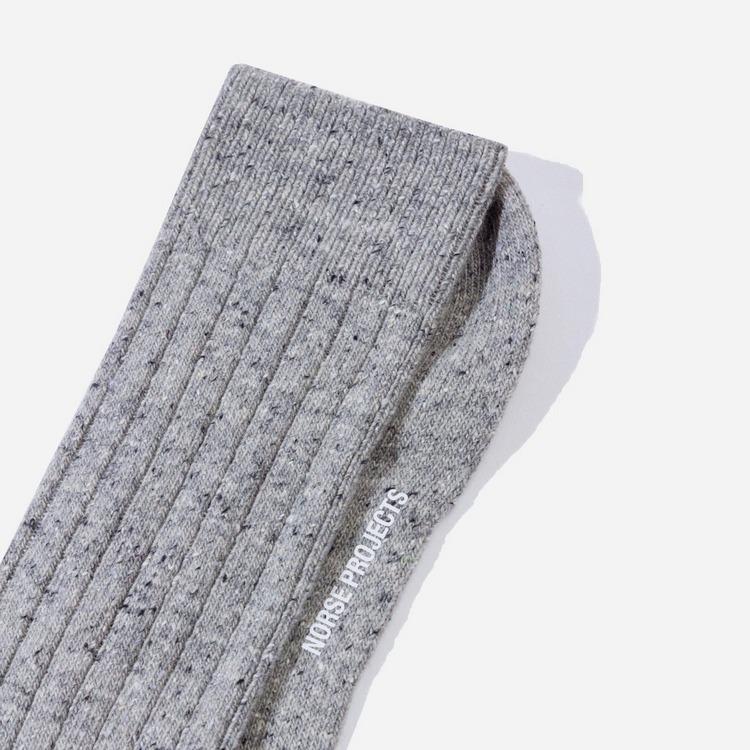 Norse Projects Bjarki Neps Socks