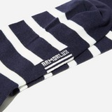 Armor Lux Chaussettes Striped Socks