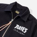 Aries Column Zip Through Jacket